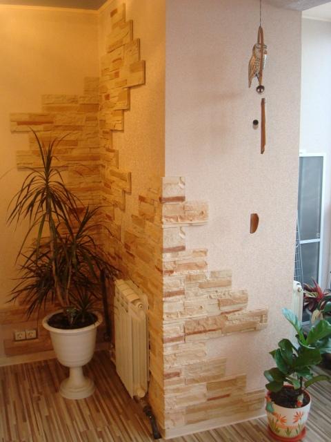 Комплексный ремонт квартир и офисов, дизайн интерьера, мебел.
